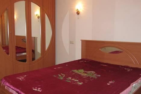 Сдается 2-комнатная квартира посуточнов Тюмени, Самарцева 3.