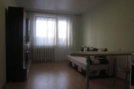 Сдается 1-комнатная квартира посуточнов Кирове, Заводская 6.