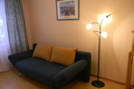 Сдается 2-комнатная квартира посуточнов Кургане, М.Горького,160.