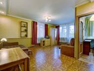Сдается посуточно 1-комнатная квартира в Санкт-Петербурге. 35 м кв. ул. Седова д.99 к.4