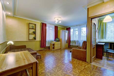 Сдается 1-комнатная квартира посуточно в Санкт-Петербурге, ул. Седова д.99 к.4.