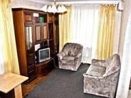 Сдается посуточно 1-комнатная квартира в Тюмени. 30 м кв. ул.Хохрякова, д.52
