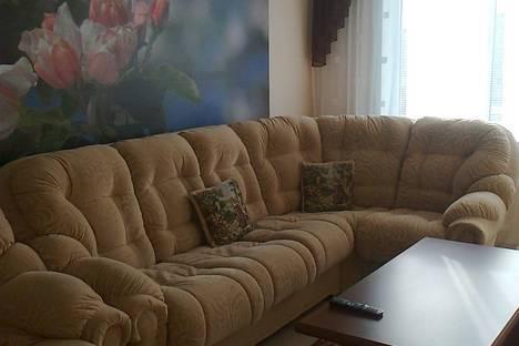 Сдается 2-комнатная квартира посуточно в Березниках, ул.мира 92.