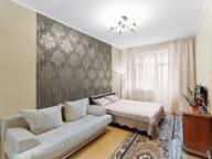 Сдается посуточно 1-комнатная квартира в Томске. 40 м кв. ул. Карташова 3