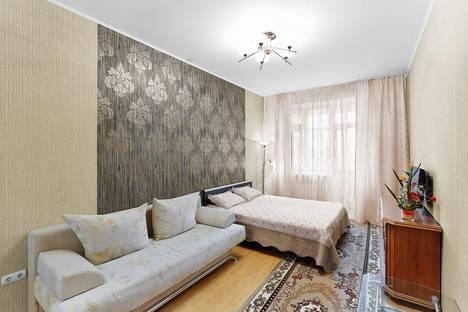 Сдается 1-комнатная квартира посуточнов Томске, ул. Карташова 3.