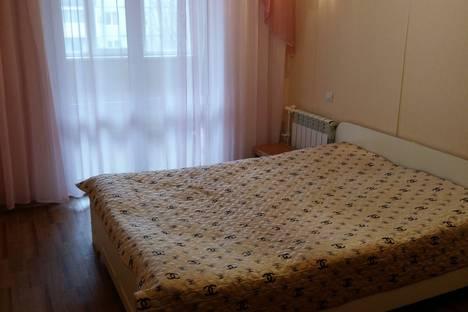 Сдается 3-комнатная квартира посуточнов Балакове, улица Свердлова, 54.