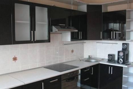 Сдается 1-комнатная квартира посуточнов Пензе, ул.Московская дом.40.