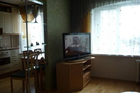Сдается 2-комнатная квартира посуточнов Омске, Масленникова, 60.