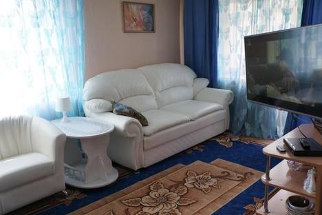 Сдается 1-комнатная квартира посуточнов Казани, ул. Братья Касимовых 88.
