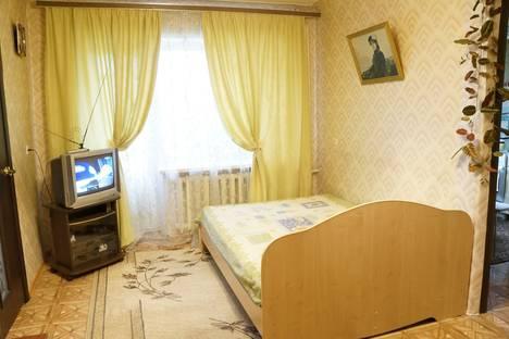 Сдается 1-комнатная квартира посуточнов Казани, братья касимовых 88.