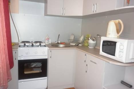 Сдается 1-комнатная квартира посуточнов Великом Новгороде, Б.СПетербургская ул.106.