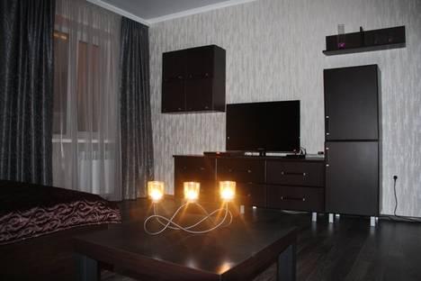 Сдается 1-комнатная квартира посуточнов Заречном, ул.Ладожская д.109.
