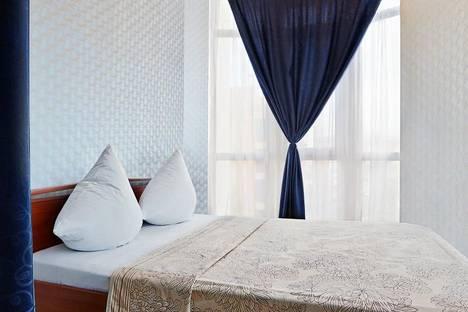 Сдается 2-комнатная квартира посуточнов Томске, ул. Карташова 3. Люкс.