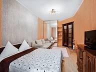 Сдается посуточно 1-комнатная квартира в Томске. 40 м кв. ул. Карташова 3 Люкс