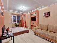 Сдается посуточно 1-комнатная квартира в Томске. 42 м кв. ул. Никитина, 56
