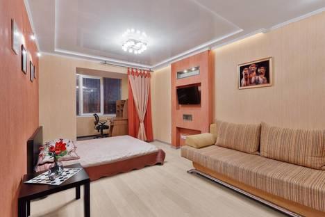 Сдается 1-комнатная квартира посуточнов Томске, ул. Никитина, 56.