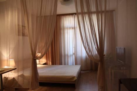 Сдается 1-комнатная квартира посуточно, Ленинский проспект 74 корпус 2.