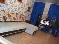 Сдается посуточно 1-комнатная квартира в Ачинске. 36 м кв. Строителей,17