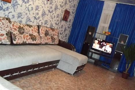 Сдается 1-комнатная квартира посуточно в Ачинске, Строителей,17.