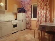 Сдается посуточно 1-комнатная квартира в Красноярске. 40 м кв. ул. 78 Добровольческой бригады, 19