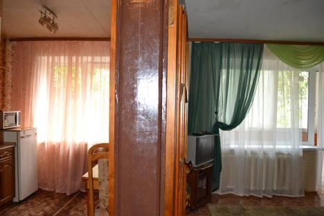 Сдается 1-комнатная квартира посуточнов Воронеже, Новгородская 135.