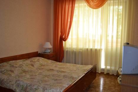 Сдается 1-комнатная квартира посуточнов Воронеже, Беговая 6/4.