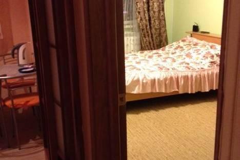 Сдается 1-комнатная квартира посуточнов Уфе, Гагарина 51.