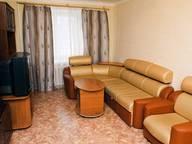 Сдается посуточно 3-комнатная квартира в Перми. 60 м кв. Швецова 32