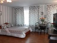 Сдается посуточно 1-комнатная квартира в Тюмени. 30 м кв. Республики 155