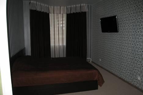Сдается 1-комнатная квартира посуточно в Пскове, ул.Никольская д.3.