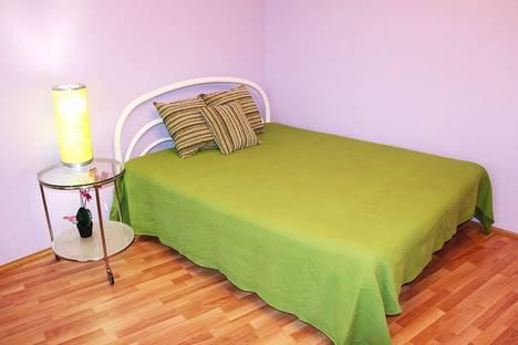 Сдается 1-комнатная квартира посуточнов Берёзовском, Малышева 4Б.