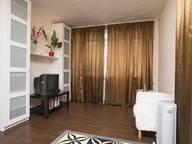 Сдается посуточно 1-комнатная квартира в Екатеринбурге. 33 м кв. Московская 48