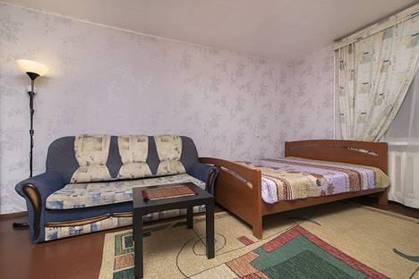 Сдается 1-комнатная квартира посуточнов Екатеринбурге, УЛ. ДЕКАБРИСТОВ,51.