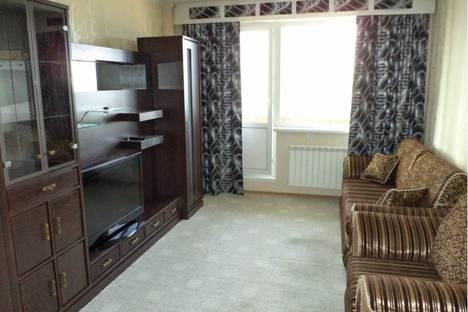 Сдается 1-комнатная квартира посуточно в Нижневартовске, ул. 60 лет Октября, д. 70.