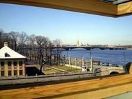 Сдается посуточно 2-комнатная квартира в Санкт-Петербурге. 60 м кв. наб.р.Фонтанки 2