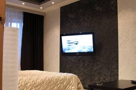Сдается 1-комнатная квартира посуточнов Санкт-Петербурге, Комендантский проспект 17.