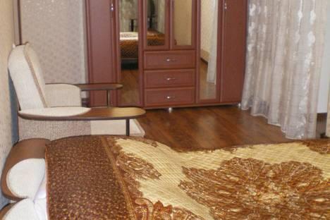 Сдается 1-комнатная квартира посуточнов Екатеринбурге, Садовая, 7.
