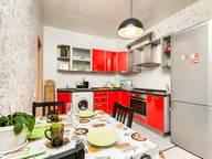 Сдается посуточно 1-комнатная квартира в Казани. 40 м кв. Чистопольская 64-4