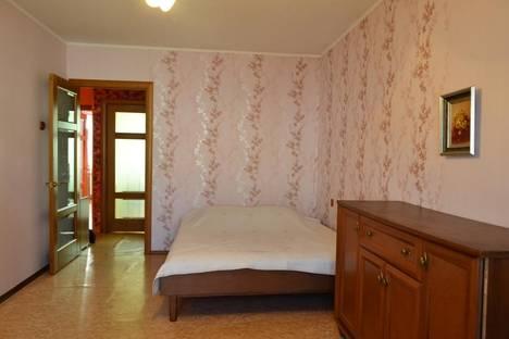 Сдается 2-комнатная квартира посуточнов Южно-Сахалинске, Победы 14.