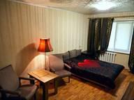 Сдается посуточно 1-комнатная квартира в Томске. 36 м кв. ул. Лебедева, 11