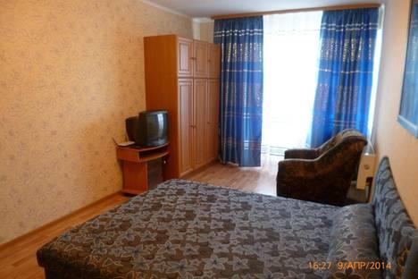 Сдается 1-комнатная квартира посуточнов Томске, Советская ул., 69.