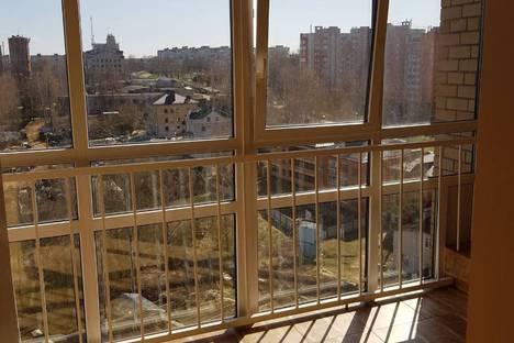 Сдается 1-комнатная квартира посуточно в Смоленске, ул Нахимова 40 г.