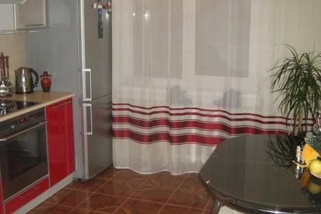 Сдается 3-комнатная квартира посуточнов Белокурихе, ул.Братьев Ждановых 13.