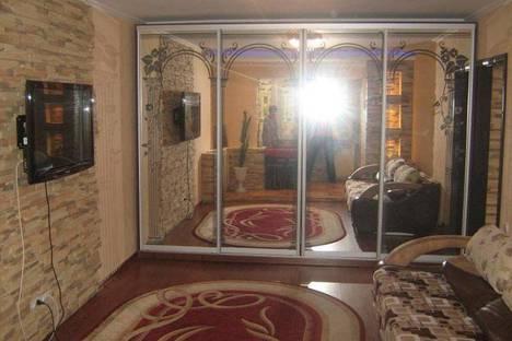 Сдается 2-комнатная квартира посуточнов Белокурихе, ул.Братьев Ждановых 13.
