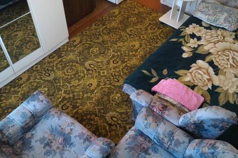 Сдается 1-комнатная квартира посуточно в Уфе, Бульвар Молодежный, 3.