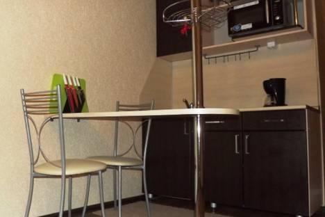 Сдается 1-комнатная квартира посуточнов Уфе, ферина 1.