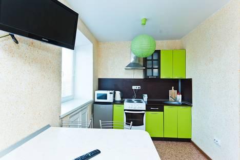 Сдается 1-комнатная квартира посуточнов Тюмени, Котовского д.5.