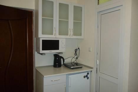 Сдается 1-комнатная квартира посуточно в Кисловодске, Кольцова, 24.