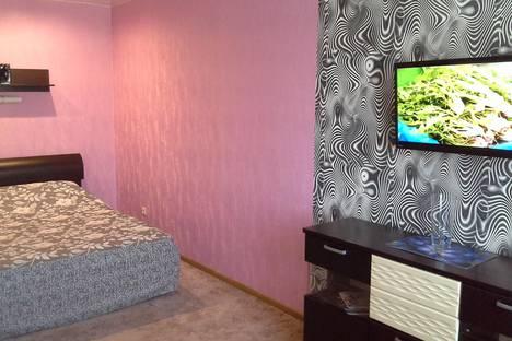 Сдается 1-комнатная квартира посуточно в Кирове, ул.Советская, 66.