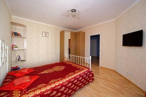 Сдается 1-комнатная квартира посуточнов Санкт-Петербурге, пр. Тореза 95.